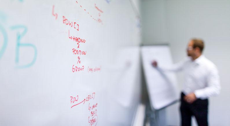 Entwicklung und Systemintegrationsleistungen