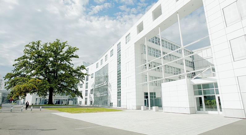 Digitalisierung bei der Unternehmensplanung für KMU: erfolgreiche Veranstaltung an der Hochschule Luzern.